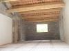 Transformation garage en pièce d'habitation